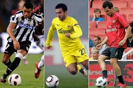 Los tres jugadores que tanto ha deseado el Barcelona