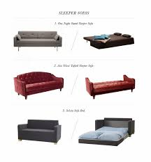 Ava Velvet Tufted Sleeper Sofa by Cobalt U0026 Dash Couches Suited For Semi Adulthood