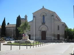 Saint-Martin-de-Crau
