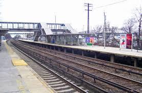 Tarrytown station