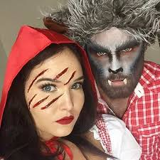 Wolf Halloween Costume 25 Red Riding Hood Costume Ideas Red