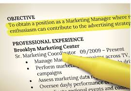 how to make objective in resume resume objective examples and writing tips