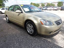 nissan altima coupe for sale jacksonville fl gold nissan altima in florida for sale used cars on buysellsearch