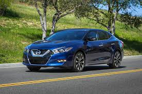 nissan maxima no spark 2016 nissan maxima first drive review motor trend