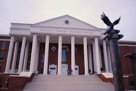 Most Affordable Master     s in Criminal Justice Online Degree      Best Value Schools Liberty University Online Master of Science in Criminal
