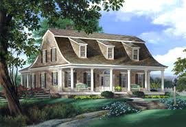 gambrel roof house plans 20 examples of homes with gambrel roofs