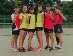 ソフトテニス 高校 女子 SOFT TENNIS Navi