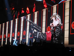 Roger Waters. The Wall