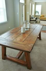 best 25 farm tables ideas on pinterest kitchen table legs