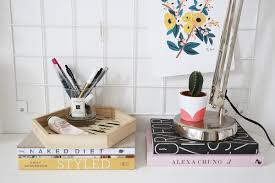 styling your workspace kate la vie