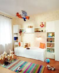 space saving ideas for small kids bedrooms square white modern