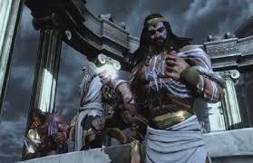 Gods Of War by Gods Of Olympus God Of War Disney Versus Non Disney Villains