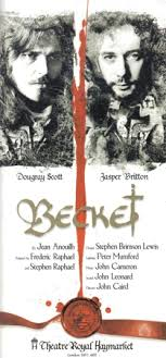 Books by Alison Weir Books by Alison Weir IN       I WAS THE HISTORICAL CONSULTANT FOR THE WEST END PRODUCTION OF JEAN ANOUILH     S PLAY       BECKET