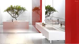 bathroom design yellow and gray bathroom red white and blue