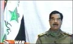 Análise: Saddam Hussein na televisão | BBC Brasil | BBC World ...