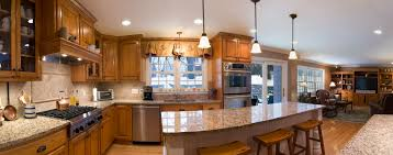 custom kitchen lighting remodeling tips build your own modern
