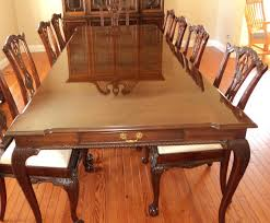 drexel heritage dining room table alliancemv com