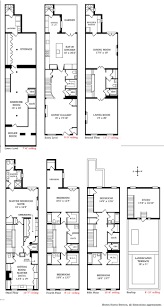 Downing Street Floor Plan 309 Best Townhouses Images On Pinterest Townhouse Manhattan And