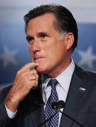 Mitt Romney will have to work