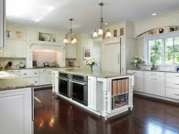 Kitchens With Islands Ideas Kitchen Oven Designs