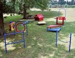 Dog park equipment and accessories | Dog Fences By Pet Playgroundz ...