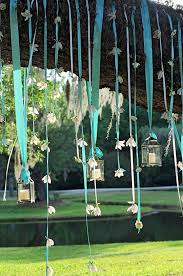 10 hanging decor ideas for a dreamy garden party u2014 eatwell101