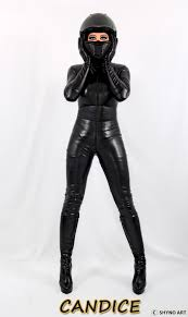 real biker boots biker boots botas casco catsuit cuero girls gloves guantes
