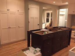 Kitchen Cabinets And Islands by Valley Custom Cabinets Custom Kitchen Cabinets