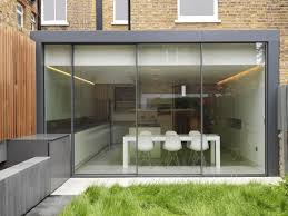 Interior Frameless Glass Door modern frameless sliding glass doors design ideas for backyard