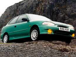 1996 hyundai accent information and photos momentcar
