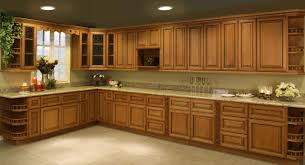 Kitchen Cabinets Designs Photos by How To Paint And Glaze Kitchen Cabinets U2014 Decor Trends
