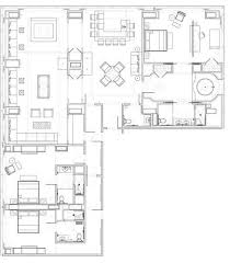 Penthouse Floor Plans 97 Best Penthouse Images On Pinterest Apartment Floor Plans