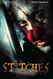 Stitches – Blu-Ray Review