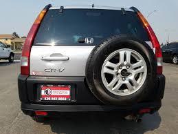 2004 honda cr v ex city montana montana motor mall