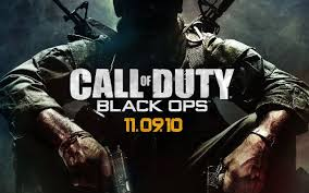 SErial Call Of Duty Black Ops