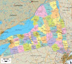 Liverpool Ny Map Ny State Map