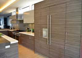 Ash Kitchen Cabinets by Horizontal Grain Kitchen Cabinets Edgarpoe Net