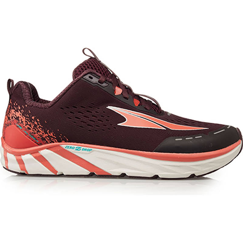 Altra Footwear Torin 4 Running Shoe, Adult,