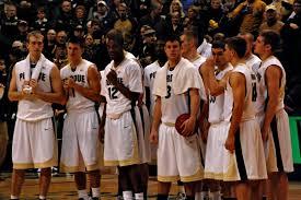Purdue Boilermakers men's basketball