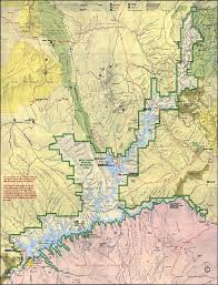 Payson Arizona Map by