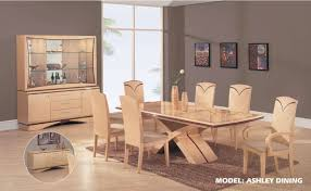 Ashley Furniture Round Dining Sets Impressive Ashley Furniture Dining Room Sets With Round Table