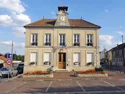Le Mesnil-Aubry