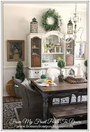 Country Style Dining Room 158 Best French Country Style Images On Pinterest Live Home And