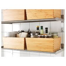 Ikea Kitchen Drawer by Variera Box With Handle Ikea