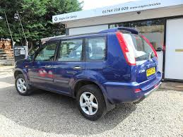 nissan pathfinder for sale perth nissan x trail columbia 2 5 auto in auchterarder perth and