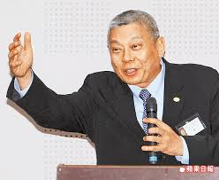 旺旺集团董事长蔡衍明的传奇人生