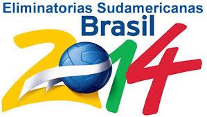 eliminatorias brasil 2014 en vivo