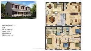 modular home two story 516 1 jpg