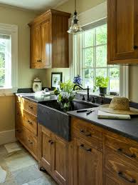 Top Of Kitchen Cabinet Decor Ideas Top 50 Pinterest Gallery 2014 Hgtv Sinks And Kitchens