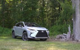 lexus harrier new model comparison lexus rx 350 2016 vs toyota harrier premium 2016